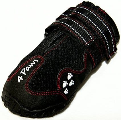 4Paws Dog Boot Active Paw Protectors