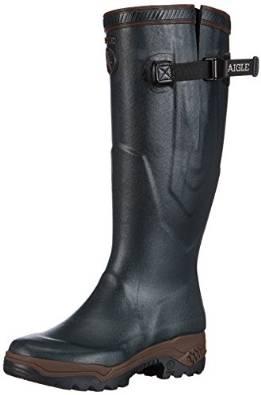 Aigle Parcours 2 Vario, Unisex-Adults' Wellington Boots