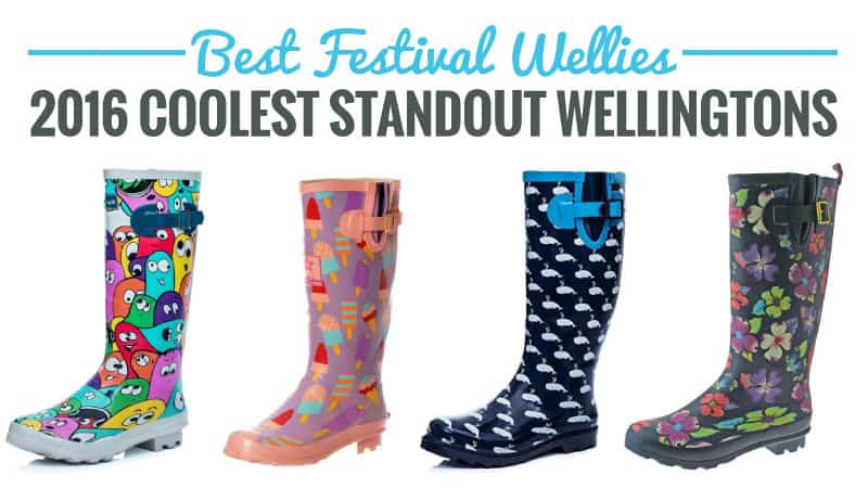 Best-Festival-Wellies-2016-Coolest-Standout-Wellingtons
