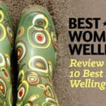 Best-Womans-Wellies-Review-of-the10-Best-Buy-Wellingtons