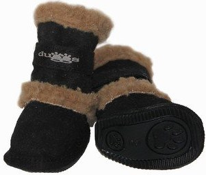 CP Duggs SnowBoots for Dogs