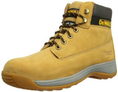 DeWalt Apprentice, Men's Safety Boots