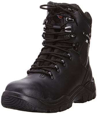 Dickies Men's Quebec S1-P Safety Boots