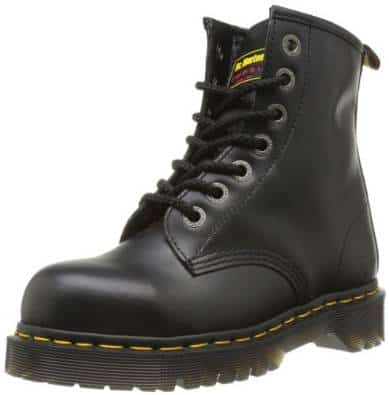 Dr. Martens Icon Holkham St, Men's Safety Boots