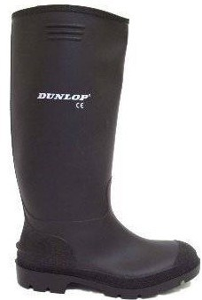 Dunlop Mens Festival Wellies