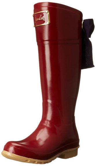 Adult Joules Welly sizing
