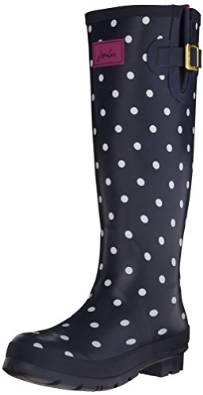 Joules T Wellyprint, Women's Wellington Boots