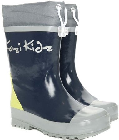 Kozi Kidz Fleece Lined Wellies
