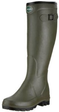 Le Chameau Country Lady Boots