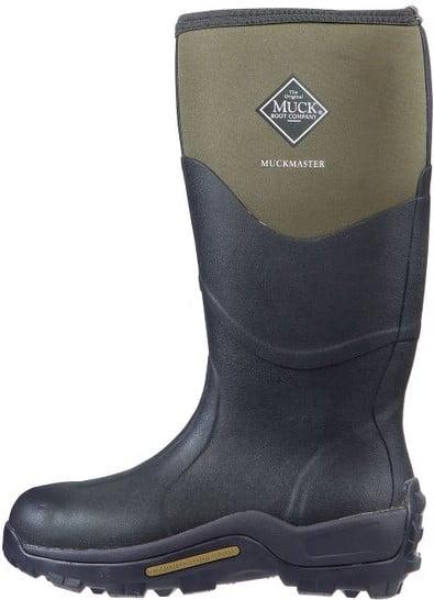 Muck Boots MuckMaster Neoprene Wellington Boot