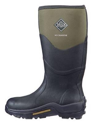 Muck Boots Muckmaster Neoprene