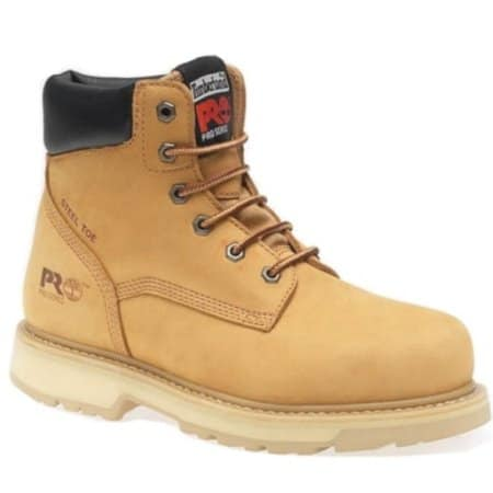 Timberland Traditional Honey 6 inch Safety Boot