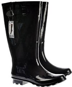 Whitehaven Stable Yard Winter Welly