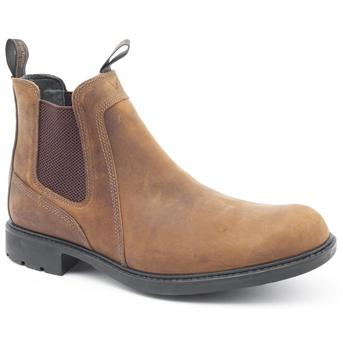 Barbour Chelsea Boots