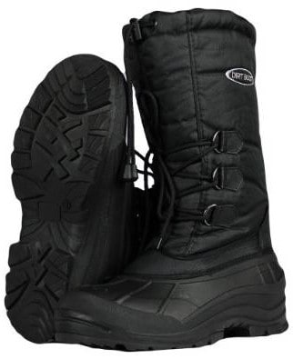 Dirt Boot Thermal Welly