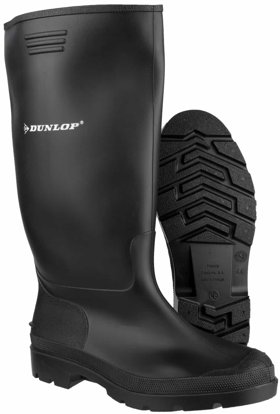 Dunlop Pricemastor PVC Welly Mens Boots