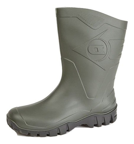 Dunlop Womens Ankle Welly