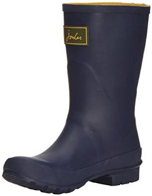 Joules Mens Kelly Welly Mid Calf Boots