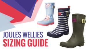 Joules-Wellies-Sizing-Guide