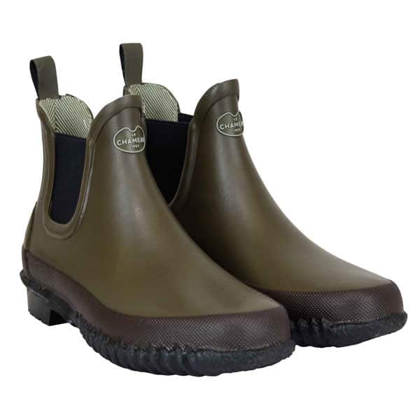 Le Chameau Colza Welly