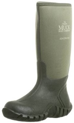 muck boot wellington green