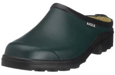 Aigle – The Perfect Garden Clog