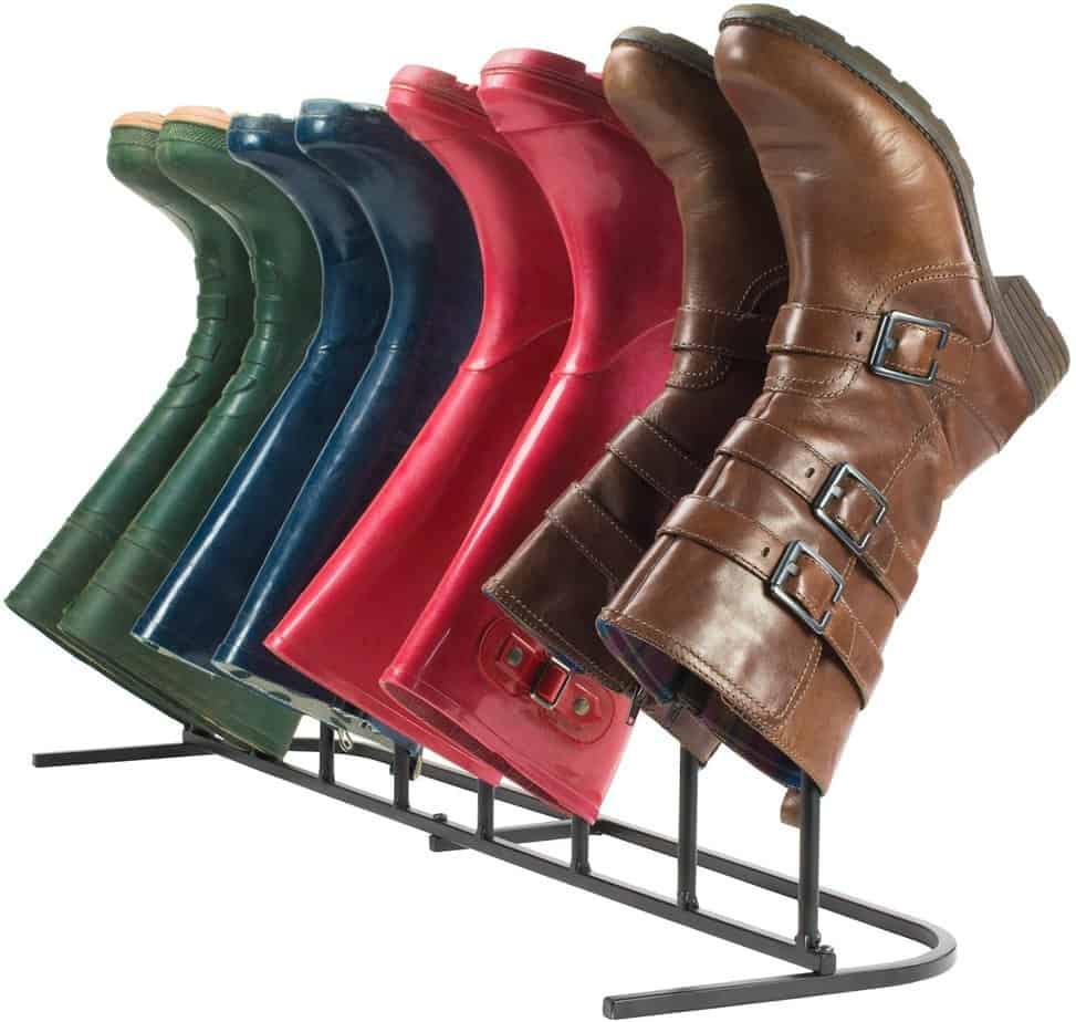 Andrew James Boot Storage Rack