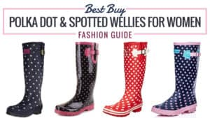 Best-Buy-Polka-Dot-Spotted-Wellies-for-Women-Fashion-Guide