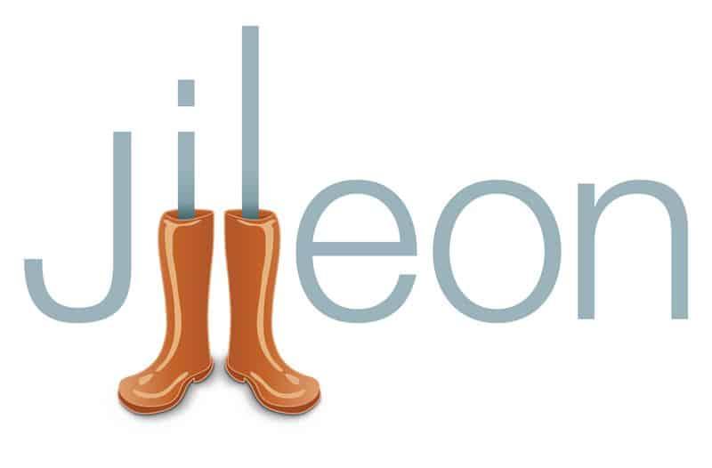 Jileon Logo