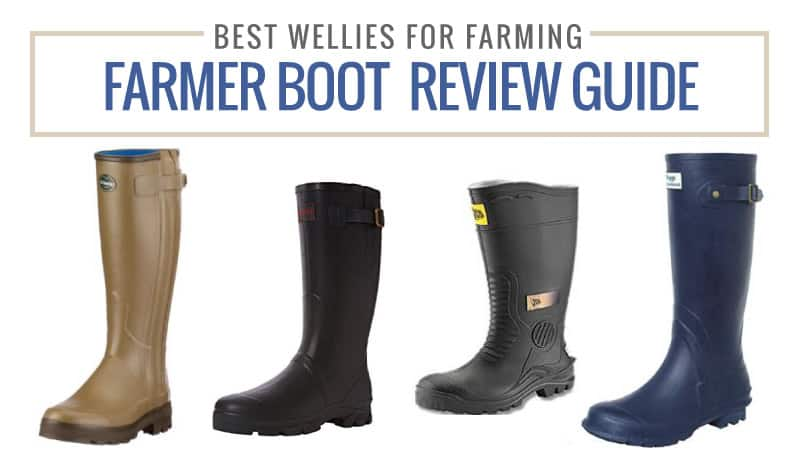 Best-Wellies-for-Farming-Farmer-Boot-Review-Guide