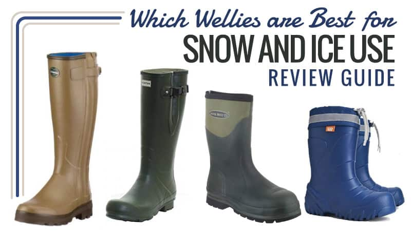 Which-Wellies-are-Best-for-Snow-and-Ice-Use-Review-Guide