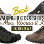 Best Walking Boots for Men, Women & Kids: UK Reviews
