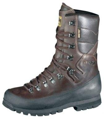 "Meindl Dovre Extreme GTX ""wide"" Shoes"