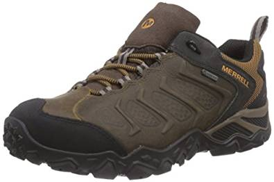 Merrell Men's Chameleon Shift Gore-Tex Low Rise Hiking Shoes