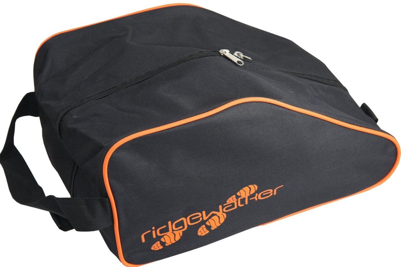 RidgeWalker Lined Water Resistant Boot Bag