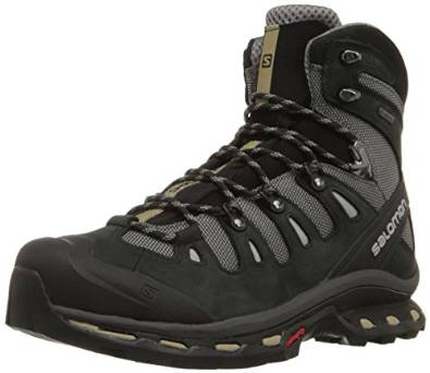 Salomon Men's Quest 4D 2 GTX walking and hiking boots