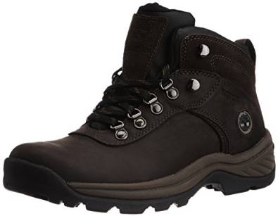 Timberland Flume Mid Wp, Women's High Rise Hiking Shoes