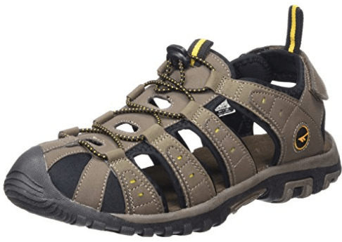 Hi-Tec Shore Men's Hiking Sandals