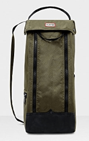 Hunter Classic Nylon Boot Bag for Tall Boots