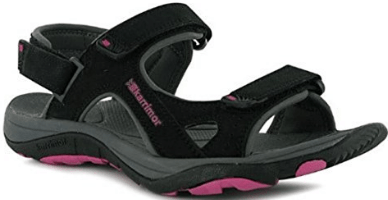 Karrimor Women's Antibes Ladies Sandals Summer Walking Shoes Footwear