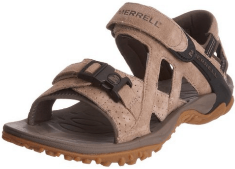 Merrell Kahuna Iii, Men's Hiking Sandals