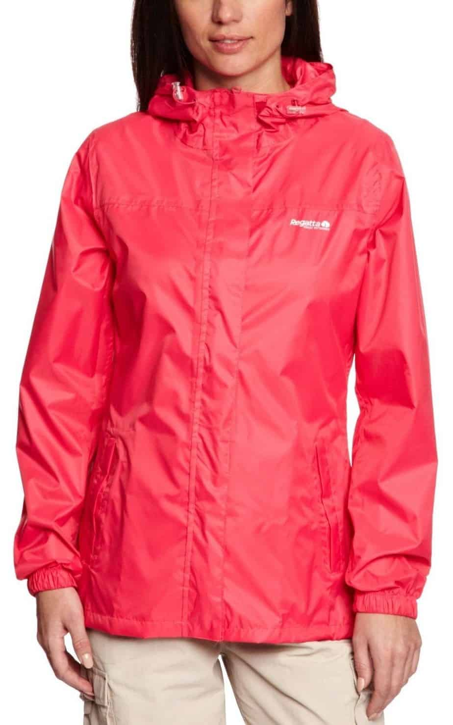 Regatta Women's Pack It Waterproof Jacket