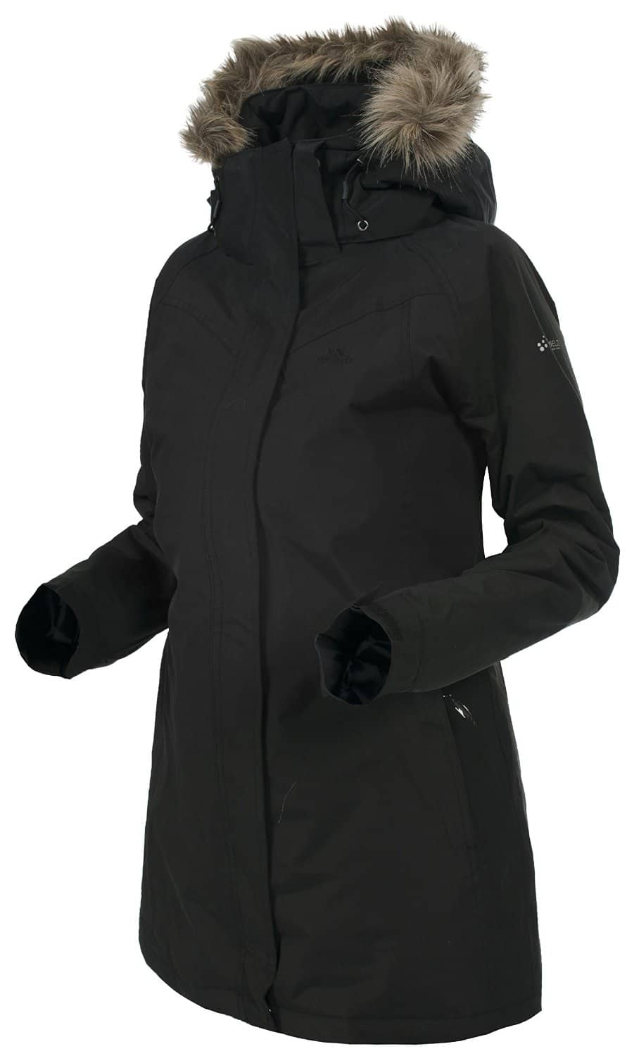 Trespass Women's San Fran Waterproof Jacket