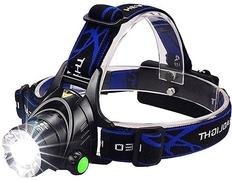Victopower LED Headlamp