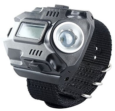 Best Tactical Watch – Enjoy Deal