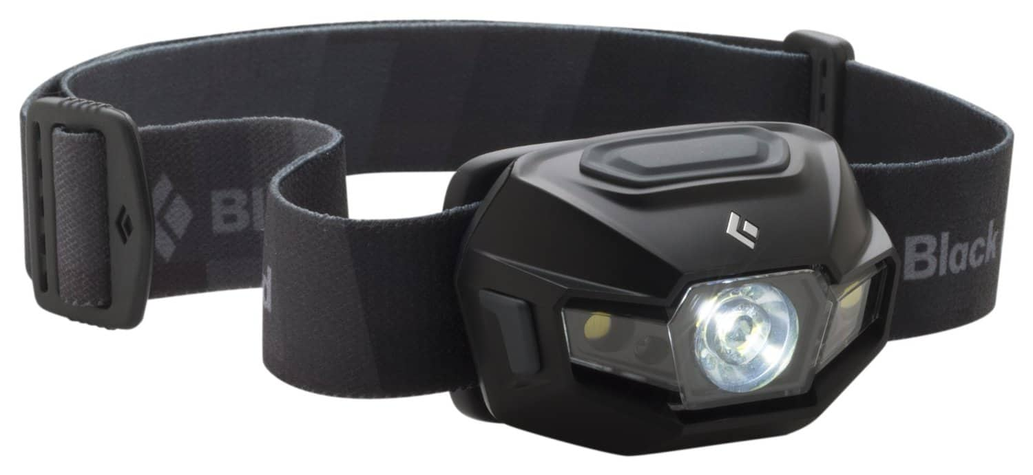 Black Diamond Head Torch
