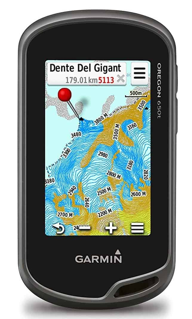What is the Best Handheld GPS for Walking and Hiking? UK