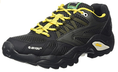 Hi-Tec Men's V-Lite Flash Force Low I Waterproof Hiking Shoes