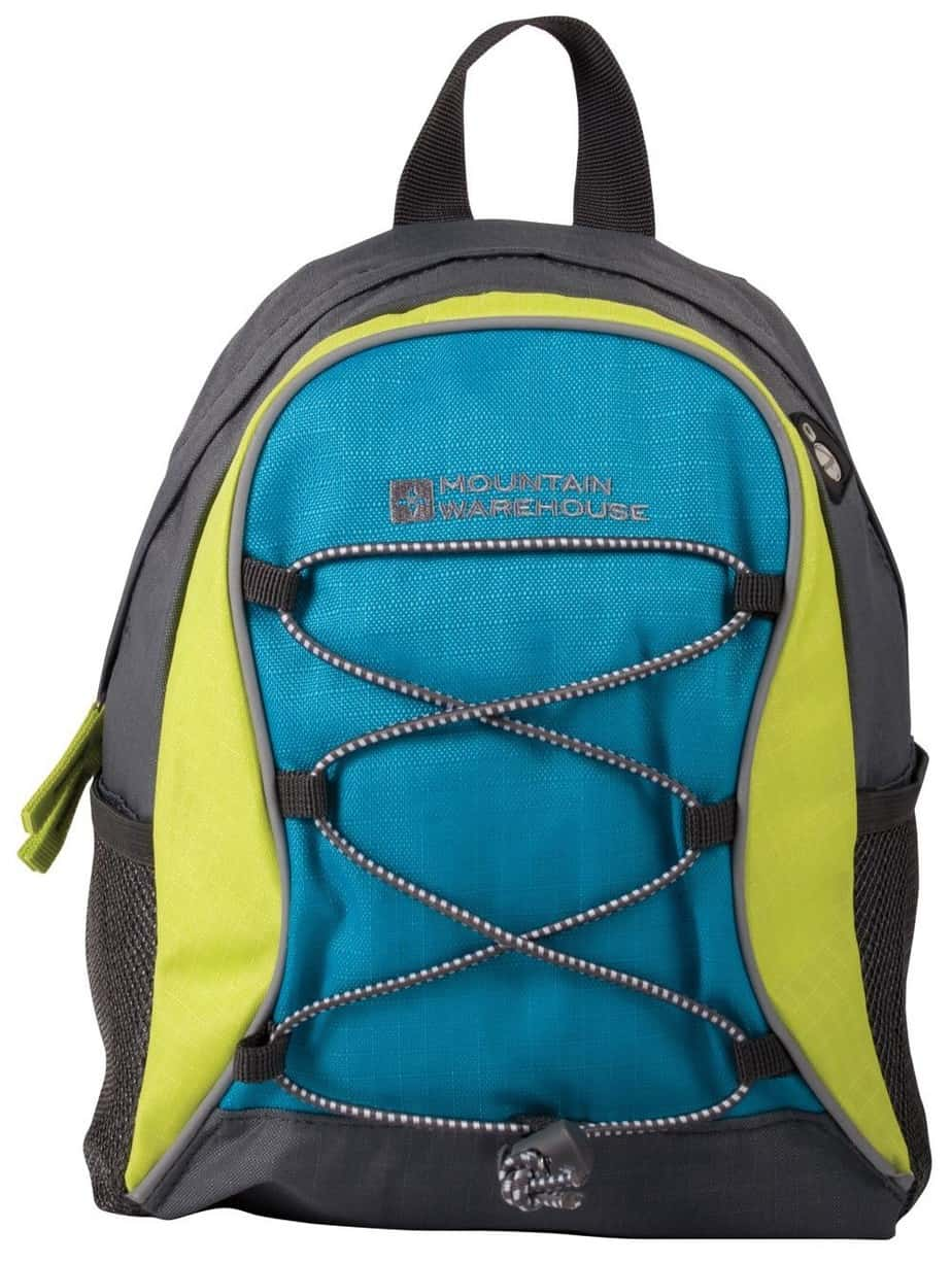 Mountain Warehouse Mini Rucksack