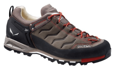 Salewa Mountain Trainer Leder